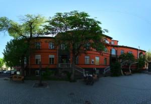 ALEXANDER SPENDIARYAN HOUSE-MUSEUM