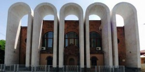 ARAM KHACHATRYAN HOUSE-MUSEUM