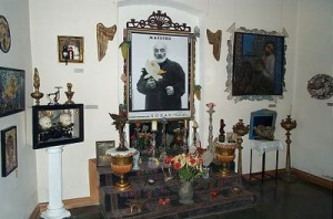 SERGEY PARAJANOV MUSEUM