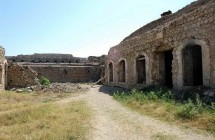 Amaras monastery 4th century