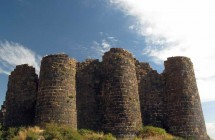 Amberd fortress 10th century