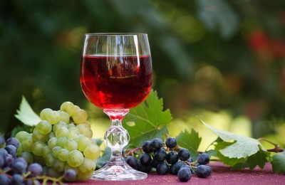 Wine Festival in Armenia