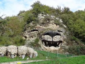 Artsakh lion