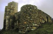 Berdavan fortress 10th century