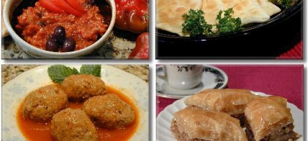 About armenia armenian trip for Armenian cuisine history