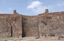 Dashtadem Fortress 11th century