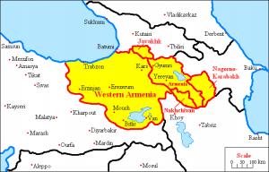 Greater Armenia
