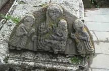 Haghartsin monastery 13th century