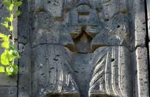 Haghpat monastery 10th century