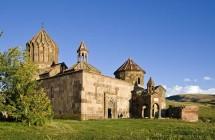 Harichavank monastery 7th century