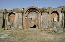 Havuts Tar monastery 11th century