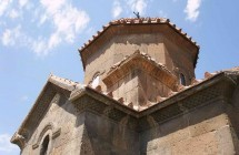 Karmravor church 7th century