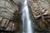 Khosrov Waterfall