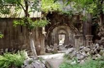 Kobayr monastery 12th century