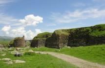Lori fortress 11th century