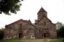 Makaravank monastery 10th century