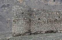 Marzpetuni fortress 10th century