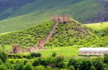 Mayraberd fortress 18th century