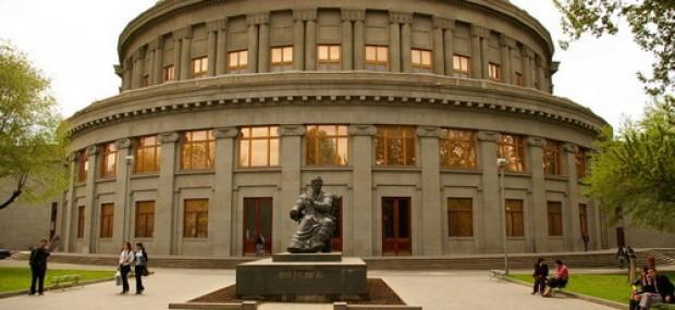Yerevan Tourism