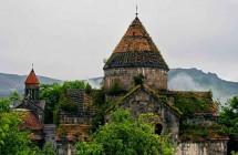 Sanahin monastery 10th century