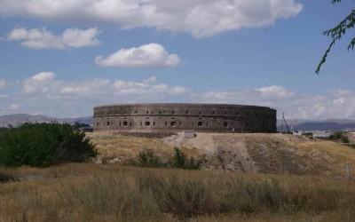 Sev Fortress