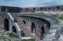 Sev (Black) Castle 1830s
