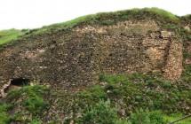 Tavush fortress 10th century
