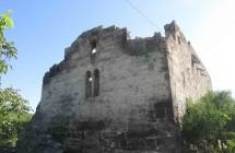 Tsiranavor church 5th century