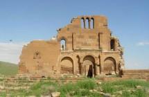 Yereruyk church 5th century