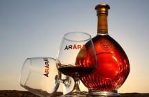 «Ararat» cognac