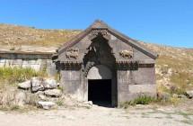 Selim caravanserai 14th century