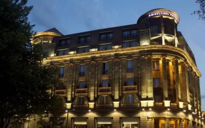 Гостиница Туфенкян