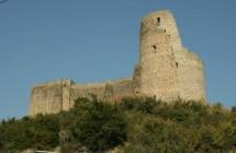 Bebris Tsikhe Fortress 14th century