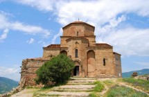 Jvari Monastery 6th century