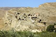 Uplistsikhe Cave 9th century
