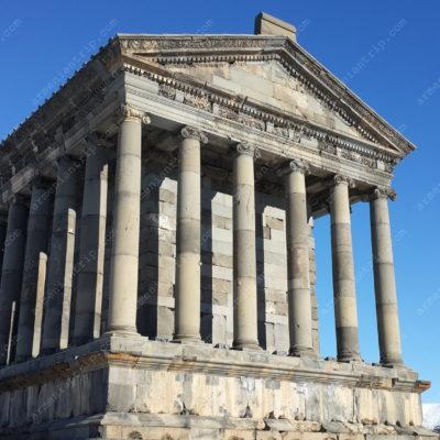 Garni Temple 1th century (Armenia)