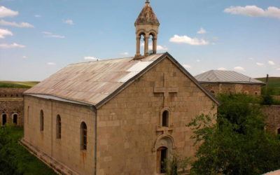 Монастырь Амарас 4в.