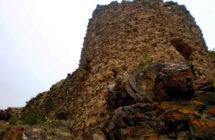 Крепость Багаберд 4в.
