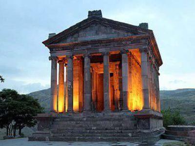 Тур в Армению 6 дней