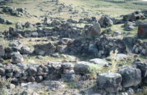 Цитадель Ором 2000 г. до н.э.