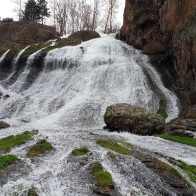 Джермукский Водопад (Армения)