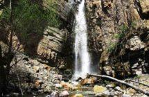 Хосровский водопад