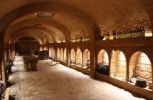 Винный тоннель Гвираби