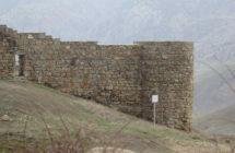 Замок Марзпетуни 10в.