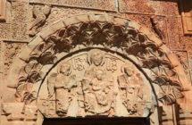 Монастырь Нораванк 13в.