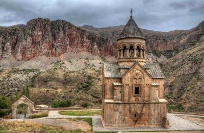 Тур в Армению 7 дней