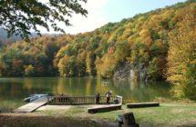Парзлич «Прозрачное озеро»