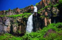 Касахский водопад