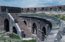 Крепость Черная 1837 г.