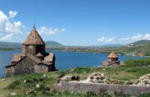 Монастырь Севанаванк 9в.